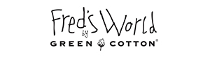 Fredis World Green Cotton