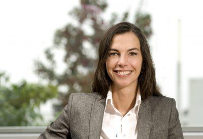 Melanie Lammers Inhaberin PR Agentur Bamboo Consulting Hamburg