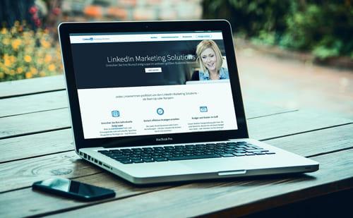 PR Agentur unterstützt Ihre LinkedIn Werbung