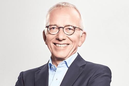 Paul Fortmeier Geschäftsführer DGSv