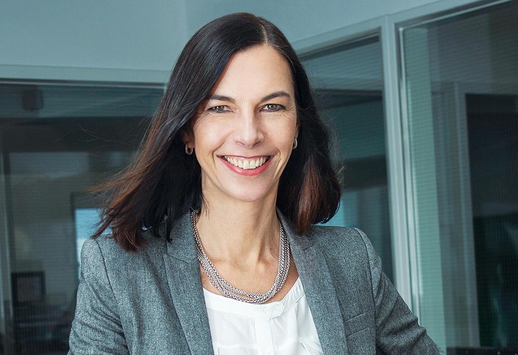 Melanie Lammers - Bamboo Consulting PR Agentur